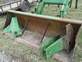 John Deere 740 Front End Loader