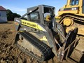 2008 New Holland L185 Skid Steer