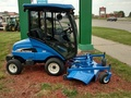 2004 New Holland MC28 Lawn and Garden