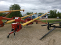 2016 Westfield MK100-73 GLP Augers and Conveyor