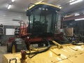 2004 New Holland HW340 Self-Propelled Windrowers and Swather