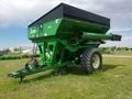 Parker 839 Grain Cart