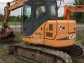 2003 Case CX75SR Excavators and Mini Excavator