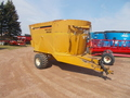 Kuhn Knight 5032 Grinders and Mixer