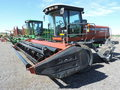 2008 Massey Ferguson 9435 Self-Propelled Windrowers and Swather