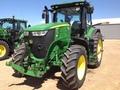 2014 John Deere 7290R Tractor