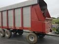 2004 Miller Pro 5300 Forage Wagon