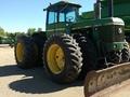 1987 John Deere 8640 Tractor