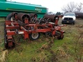 1993 Case IH 415 Mulchers / Cultipacker