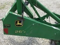 2009 John Deere 265 Front End Loader