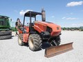 2009 Ditch Witch RT95H Trencher