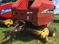 2003 New Holland BR740 Round Baler