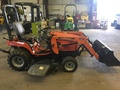 2005 AGCO ST22A Tractor
