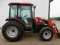 2010 McCormick CT65U Tractor