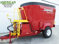 2011 Supreme International 700T Grinders and Mixer