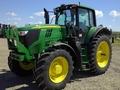 2017 John Deere 6175M Tractor