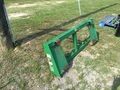 2005 John Deere Bale Spear Loader and Skid Steer Attachment