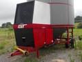 2014 GT RB800 Grain Dryer