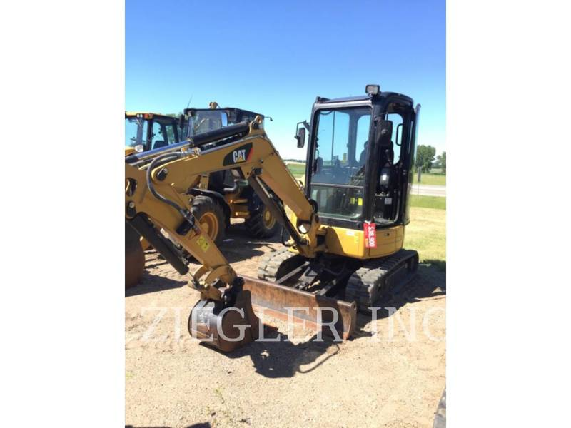 2015 Caterpillar 303ECR Miscellaneous