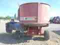 Hesston BP25 Grinders and Mixer