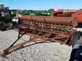 International Harvester 10' Drill