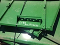 John Deere OEM S680 tank extension Harvesting Attachment