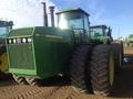 1989 John Deere 8560 Tractor