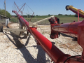 Buhler Farm King 1385 Augers and Conveyor