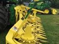 2015 John Deere 698 Forage Harvester Head