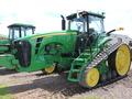2008 John Deere 8230T Tractor
