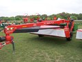2016 Kuhn FC 3560 TLD Mower Conditioner