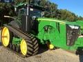 2016 John Deere 8345RT Tractor