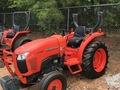 2013 Kubota L3200F Tractor