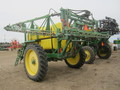 2003 Summers Manufacturing 1500 Pull-Type Sprayer