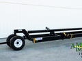 2015 Duo Lift DL32LT Header Trailer