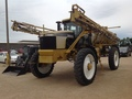 2007 Ag-Chem RoGator 1286C Self-Propelled Sprayer