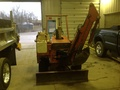 1985 Ditch Witch 2300 Trencher