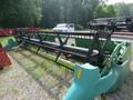 1997 John Deere 920F Platform