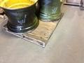 John Deere 620/75R26 WHEEL Wheels / Tires / Track