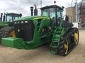 2011 John Deere 9530T Tractor