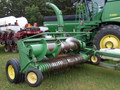John Deere 7' Hay Pickup Forage Harvester Head