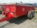 2013 Knight 1140 Manure Spreader