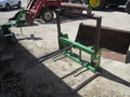 2003 Frontier AL1301D Loader and Skid Steer Attachment