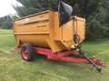 2003 Knight 3025 Grinders and Mixer