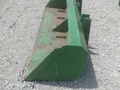 1980 MDS BUCKET FOR 148 Loader and Skid Steer Attachment