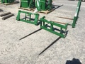 2008 Frontier AB12G Loader and Skid Steer Attachment