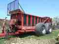 Roto Mix 532-16 Manure Spreader