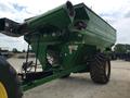 2014 J&M 1151-22 Grain Cart