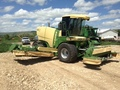 2015 Krone Big M 420 Self-Propelled Windrowers and Swather