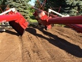 2011 Buhler Farm King 13x85 Augers and Conveyor